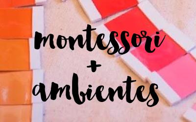 PACK MONTESSORIZATE 1+2