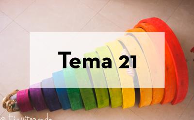 21.Herramientas VIII: la reunión de aula I