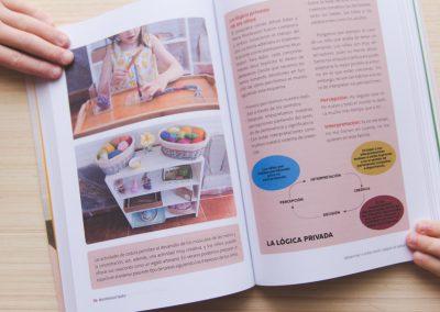 Aúna Montessori y Disciplina Positiva