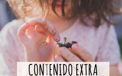 Semillas – contenido adicional