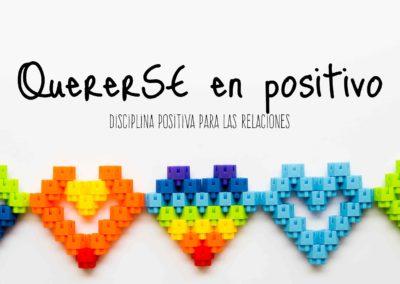 Curso online «QuererSE en positivo»